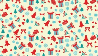 pattern natalizio – Christmas pattern