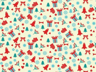 pattern natalizio – Christmas pattern