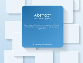 sfondo quadrati carta – abstract paper square background