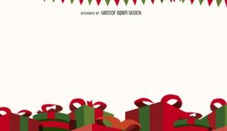 Vettoriali free vectors tag archive christmas for Sito regali gratis