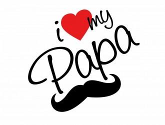 I love papà