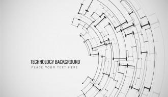 sfondo tecnologico – technological background