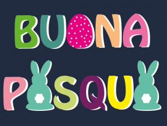 Buona Pasqua – Happy Easter 19