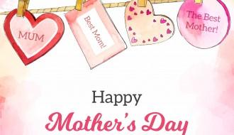 messaggi festa della mamma – happy mothers day