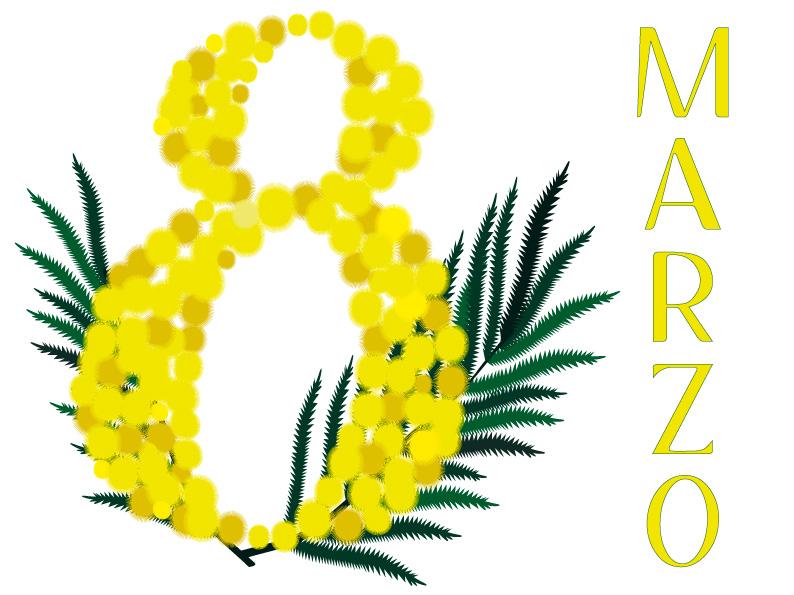 Risultati immagini per 8 mimosa